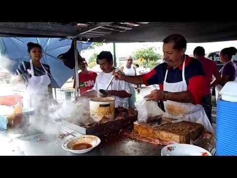 Tacos de Barbacoa Chelis