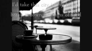 "Faith Hill - ""Paris"" with Lyrics"