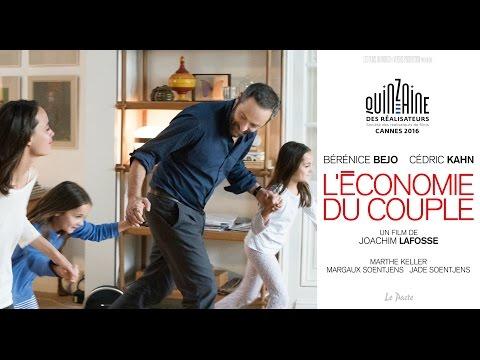 L'Économie du couple Le Pacte / Les Films du Worso / Versus Production / Les Films du Parc / CinéFrance Plus