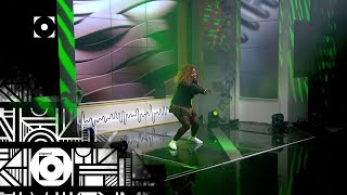 Makhadzi Performs 'Sugar Sugar' - Massive Music | Channel O