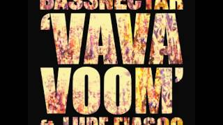 Bassnectar - Vava Voom (ft. Lupe Fiasco) [OFFICIAL]