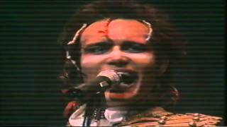 Adam And The Ants (UK 1982) [13]. Dog Eat Dog