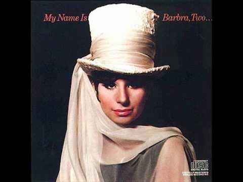 The Shadow Of Your Smile Lyrics – Barbra Streisand