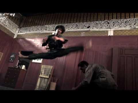 Ninja: Shadow of a Tear (Fan Trailer)