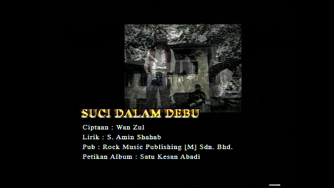 Lirik Lagu dan Kunci Gitar (Chord) Iklim - Suci Dalam Debu ...