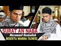 Tajwid Surah An Naba Muzammil Hasballah Terbaru - Suara Merdu Muzammil Menyentuh Qolbu