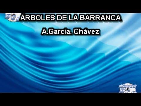 Arboles de la barranca Antonio Aguilar