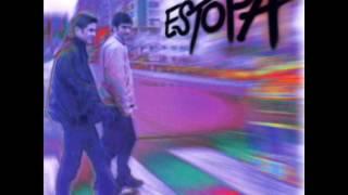 12. Bossanova - Estopa [ 01. Estopa(1999) ]