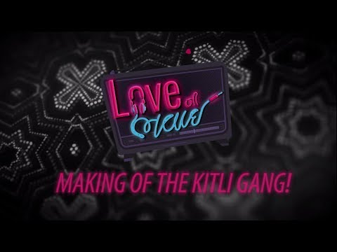 Making of the Kitli Gang | Behind The Scenes | Love Ni Bhavai