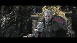 'Kingsglaive: Final Fantasy XV' (2016) Official Trailer | Aaron Paul