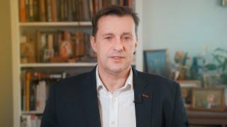 Witold Gadowski – Komentarz Tygodnia: Świat pani Tokarczuk