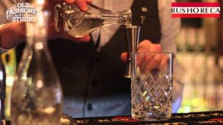 Смотреть онлайн Алкогольный коктейль Монмартр