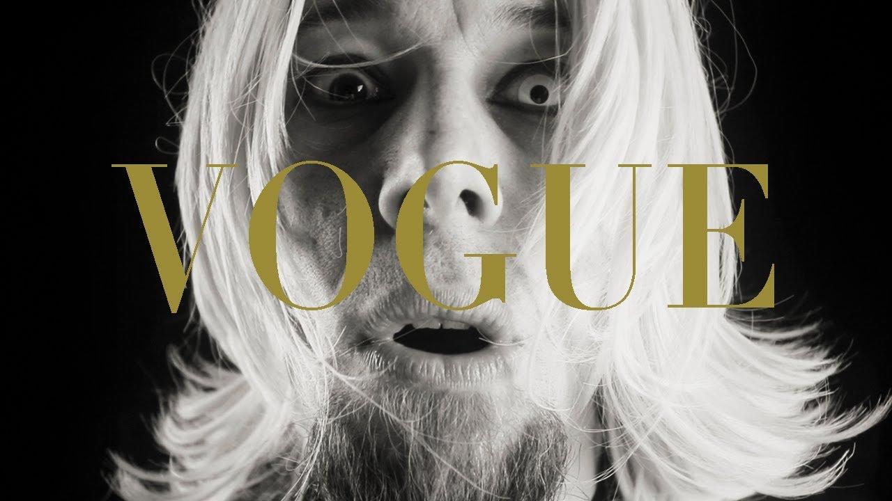 Frogleap Vogue Video