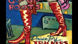 Drive-by Truckers title track Go-Go Boots