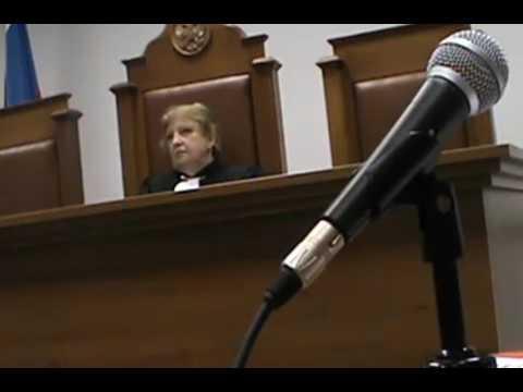 Апелляционное  рассмотрение отказа  в  приёме  жалобы  по ст 125  УПК  -  заседание 2