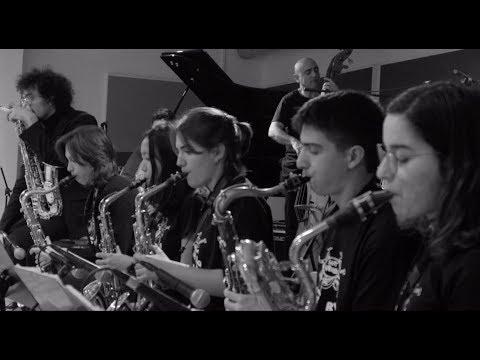 2017  Cool Blues    Sant Andreu Jazz Band &  Luigi & Pasquale Grasso