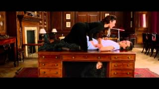 Dominic Sherwood | Vampire Academy - Bande-Annonce (Vostfr)
