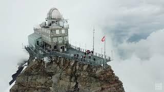 The Alps - Across Italy, Switzerland, Germany and Austria 4K
