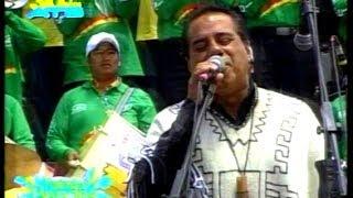 VIDEO: LLORANDO SE FUE - CON LA BANDA DE ORURO