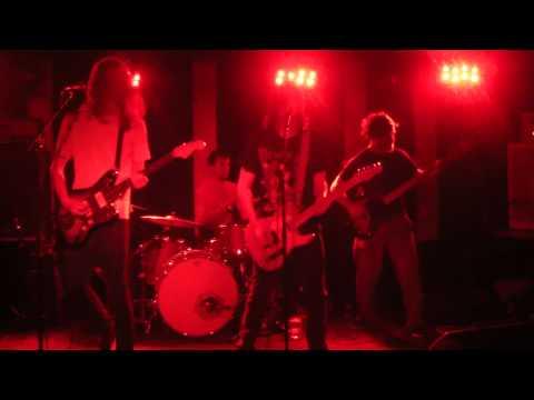 Muck - Smokemask | Live @ Faktorý 23.04.11