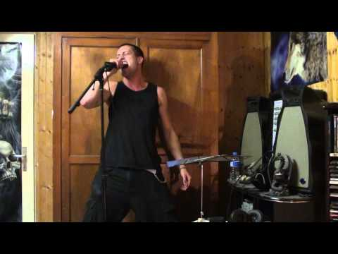 Bullet for my Valentine - The poison (Lestat Gray cover voice)