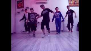 '' WE BOUT TO BLOW '' DMX   CHOREOGRAPHER BY DANSA