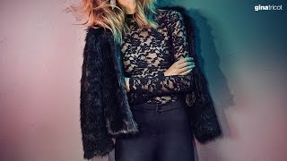Gina Tricot - Party Factor Collection - Key Pieces - The Lace Top