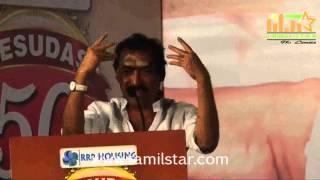 Yesudas 50 Program By Lakshman Sruthi Press Meet Part 2
