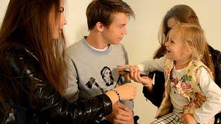 Почему Даня не жалеет о расставании с Кристи? Why doesn't Danya regret that he broke up with Kristi?