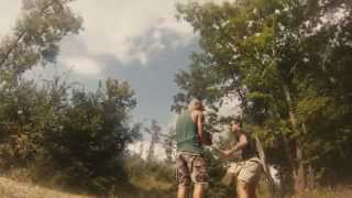 preview picture of video 'Santa Fiora.'