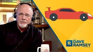 Why Getting a Car Loan Is a Bad Idea