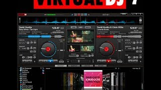 virtual dj sampler effects mp3 free download - TH-Clip