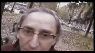 Franco Battiato- Le Aquile Non Volano A Stormi Videoclip