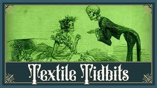 Textile Tidbits #6: Paris Green (Inspiration For Worldbuilders, Writers, & Artists)