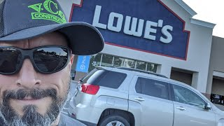 Newest Tool Deals LOWES HOME IMPROVEMENT (August 2020)