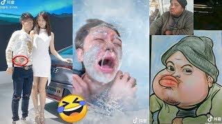 Những Khoảnh khắc hài hước và thú vị bá đạo trên Tik Tok Trung Quốc Triệu view✔️Tik Tok China #19😂