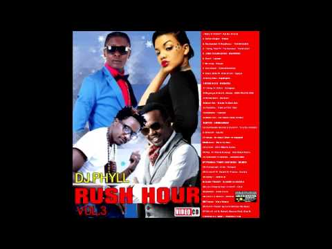 Dj Phyll – Rush Hour Vol 3