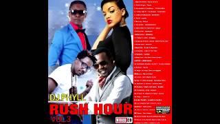 Dj Phyll – Rush Hour Vol 3