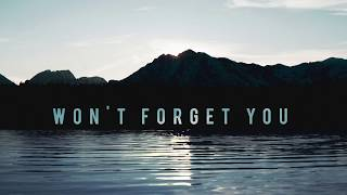 Jacob Stanifer - Won't Forget You OFFICIAL AUDIO