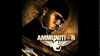 Never Enough  (Feat Angel) - Chamillionaire (Ammunition)