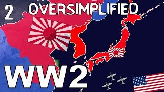 WW2 - OverSimplified (Bagian 2)