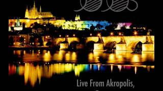 The Dodos - Walking - Live From Akropolis, Prague