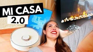 LA PRETTY HOME 2.0 ¡Me Mudé Hace 1 Año! | Pretty And Olé