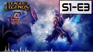 League Of Legends Music 2017 Best Playlist 1 Hour LOL Music | Gaming Music | S1E3