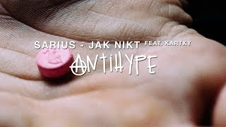 Sarius feat. Kartky - Jak Nikt (prod. Gibbs)