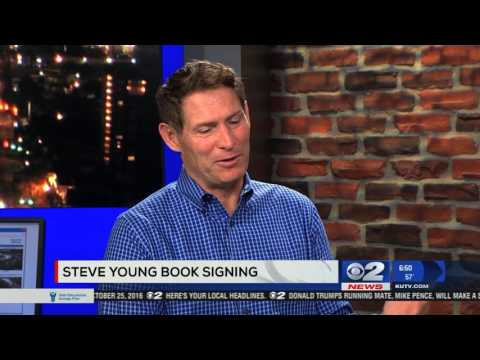 Steve Young Interview