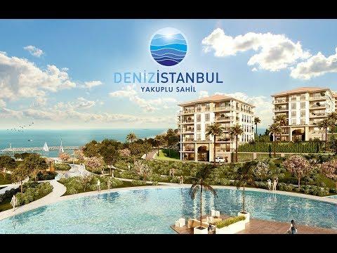 Deniz İstanbul Yaşam