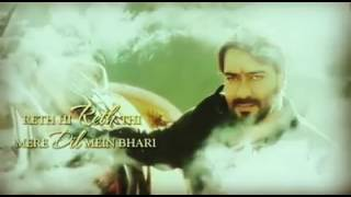 Mere Rashke Qamar Lyrics – Baadshaho | Rahat   - YouTube