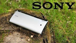 Sony Tablet P – революция складного экрана (2011) – ретроспектива