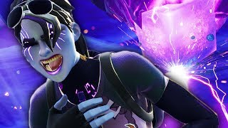 DARK BOMBER ORIGIN STORY | A Fortnite Film